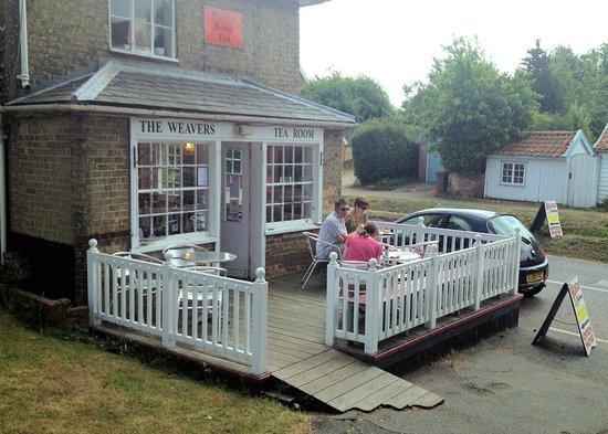 Weavers Tea Room