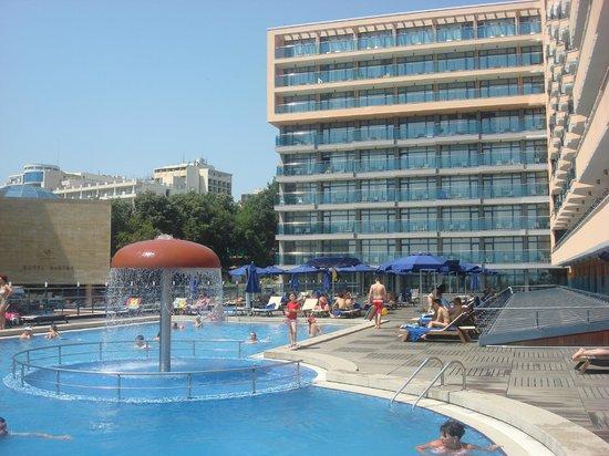 Astera Hotel & Spa: Pool