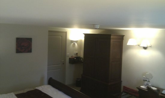 The Auberge: comfortable stay