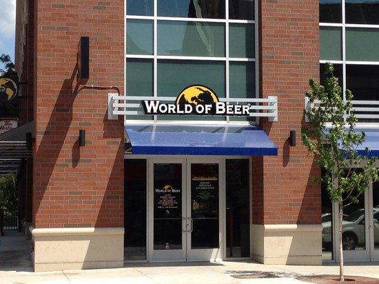 World of Beer Ann Arbor Mi: getlstd_property_photo