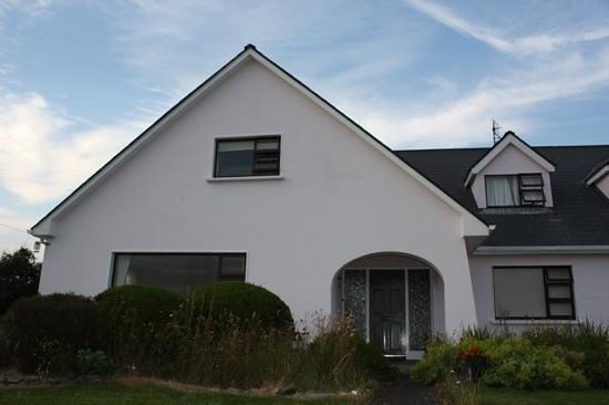 Cregg House: photo