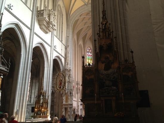 St. Jacob's Church : Jewel in Koscie!
