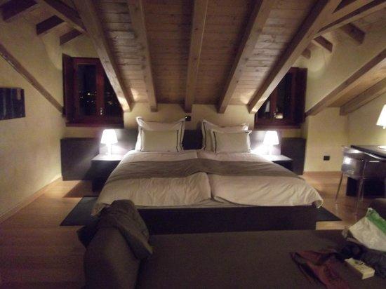Hotel Kukuriku: bedroom