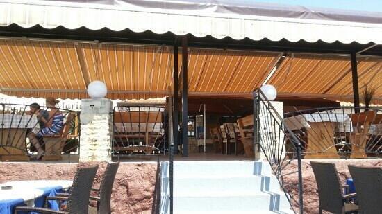 Esterno del ristorante foto di konoba miso umag for L esterno del ristorante cruciverba