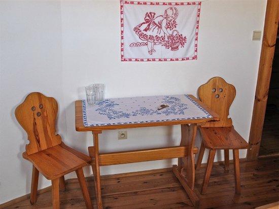Penzion Stary Hostinec: apartment