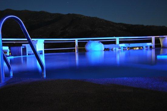 Levantes - Ios Boutique Hotel : Main pool....