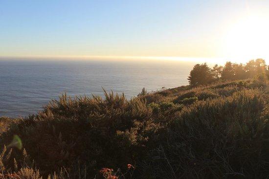 Treebones Resort: The View Again
