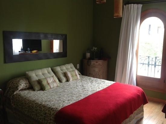 KKala Boutique Hotel: Bedroom