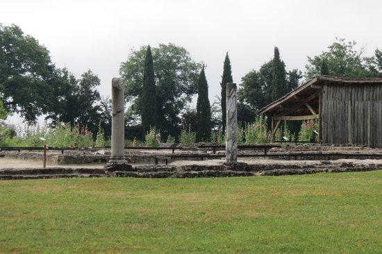 La Villa de Seviac