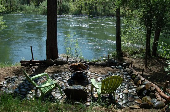 Trinity River Adventure Inn River Lodging 이미지