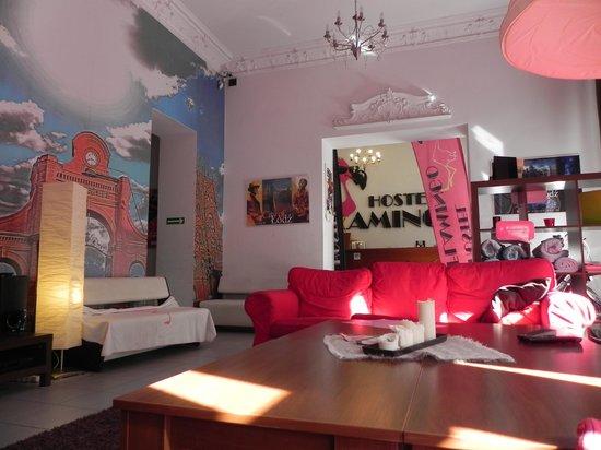 Hostel Flamingo Lodz