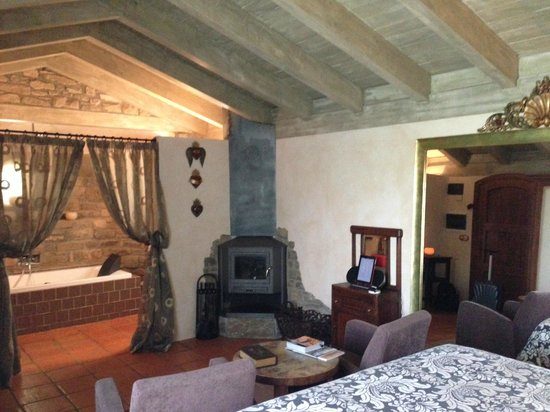 Hotel Barosse: La Ermita