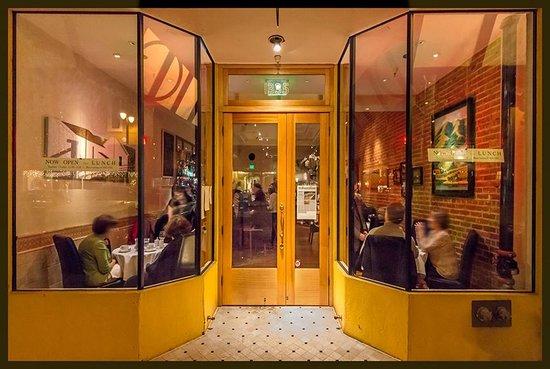 Odalisque Cafe: Odalisque Café and Grille