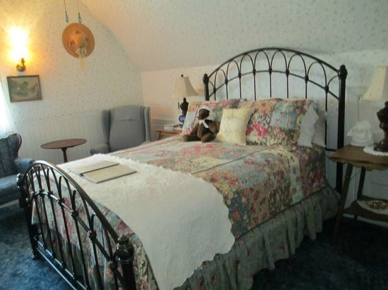 Hearthside B&B: Prince Albert
