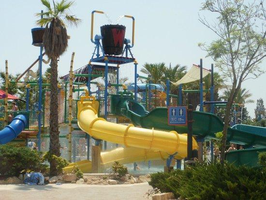 PortAventura Hotel Caribe: Caribe water park