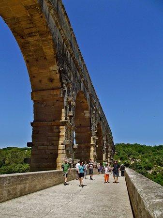 Maison de Martin : Pont du Gard