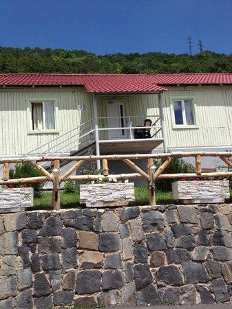 Hotel Alva : 7