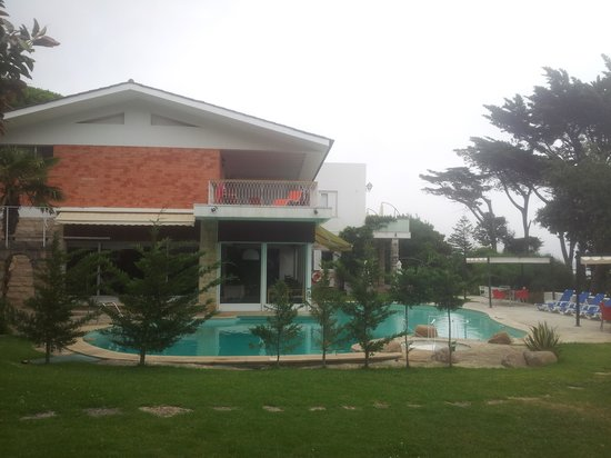 Villa Unika: villa