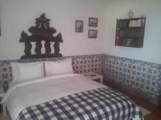 Villa Unika: our room (4)