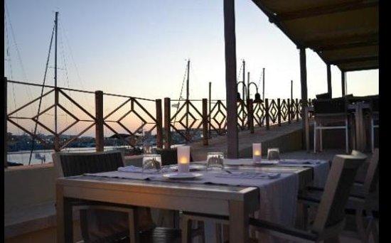 Ristorante Porthotel Calandra: getlstd_property_photo