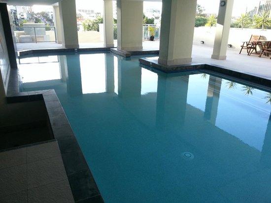 أوكس ليكسيكون أبارتمينت هوتل: Pool