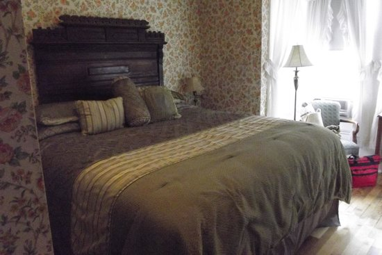Thayers Inn: Room #6