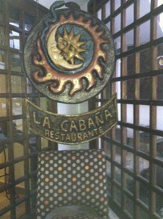 Hotel La Cabana Machu Picchu: Hotel entrance