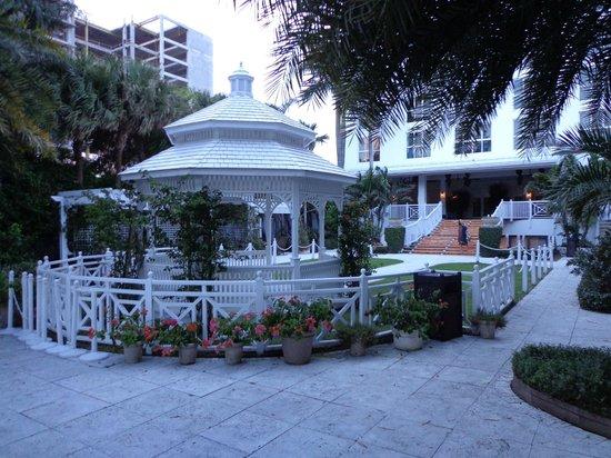 The Palms Hotel & Spa: Local para cerimônias