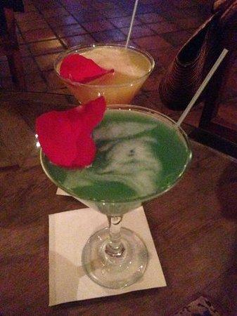 Tantra : martini Kamasutra