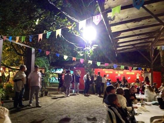 Riviera de Sao Lourenco: festa Julina !