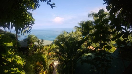 Tulemar Bungalows & Villas: A View with a Room