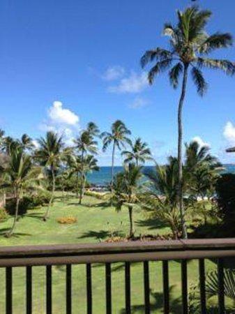 Lae Nani: View is great
