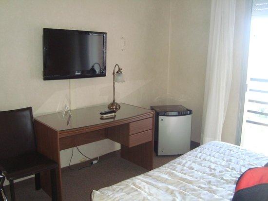 Ermitage Hotel: habitacion