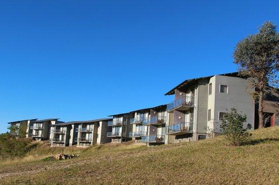 Golden Door Health Retreat & Spa Elysia : Villas