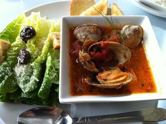 Clemente's Fresh Seafood Restaurant & Market: Add a caption