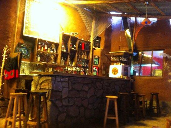 Valentina´s Coffee Restaurant: The Bar
