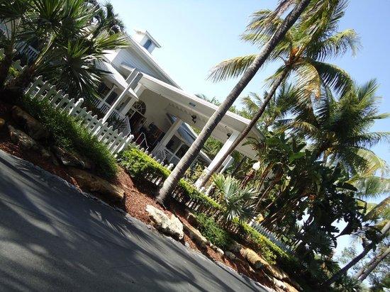 Hyatt Residence Club Key West, Beach House: outside