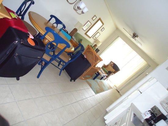 Hyatt Residence Club Key West, Beach House: dining