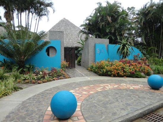 Xandari Resort & Spa: Spa