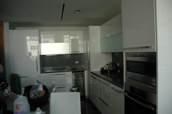Boulan South Beach Kitchen
