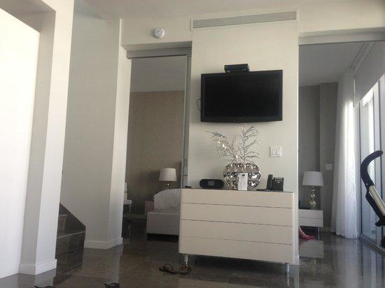Boulan South Beach: room