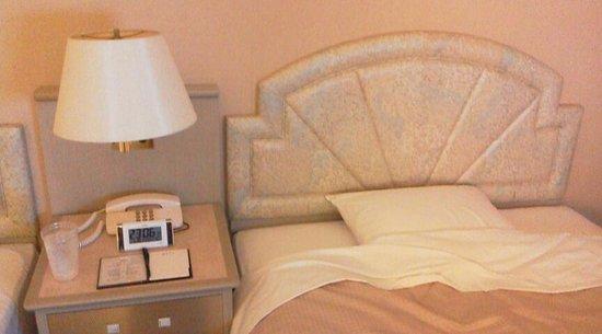 Hotel Mets Musashisakai: ベッド