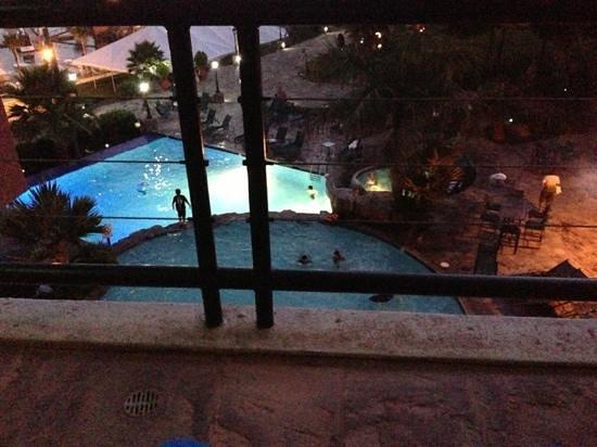 Hotel Coral & Marina: alberca exterior