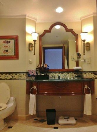 Sheraton Hanoi Hotel: Club Executive Room