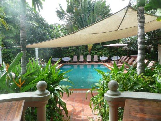 The Villa Paradiso: Enchanting!