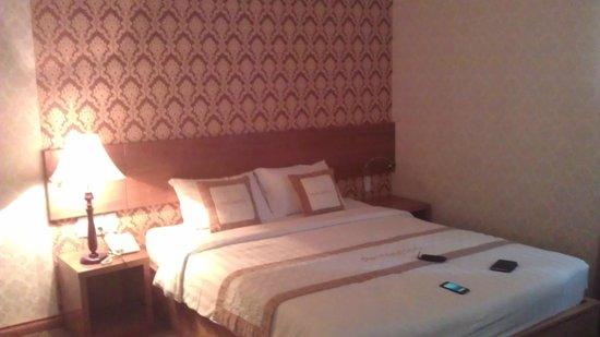 Petrosetco Hotel