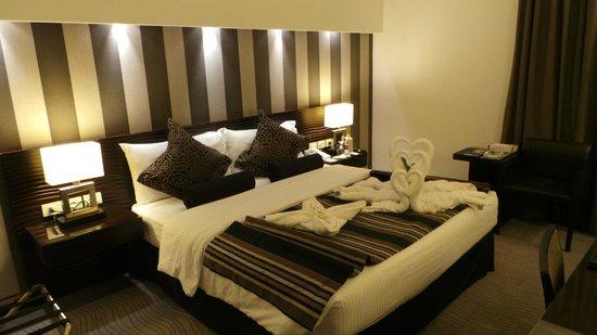 Amman Airport Hotel: Executive Suite