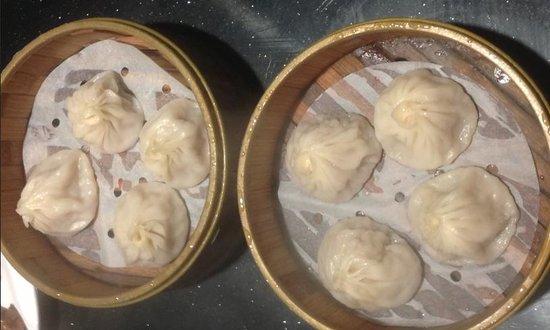 Canton Paradise: Steamed Shanghai Pork Dumpling
