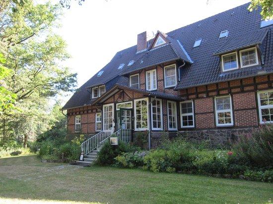 Hotel-Pension Haus Heidetal