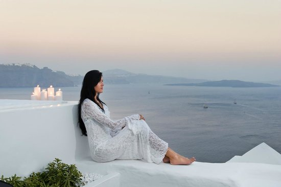 Oia Collection Suites and Villas Photo